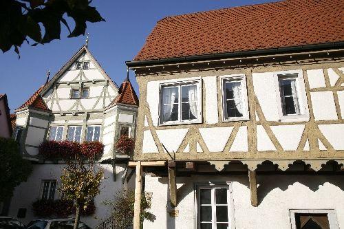 Altes Kaufhaus - Bild 2