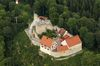 Burg Derneck in Hayingen