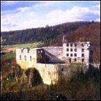 Burgruine Schülzburg - Bild 2
