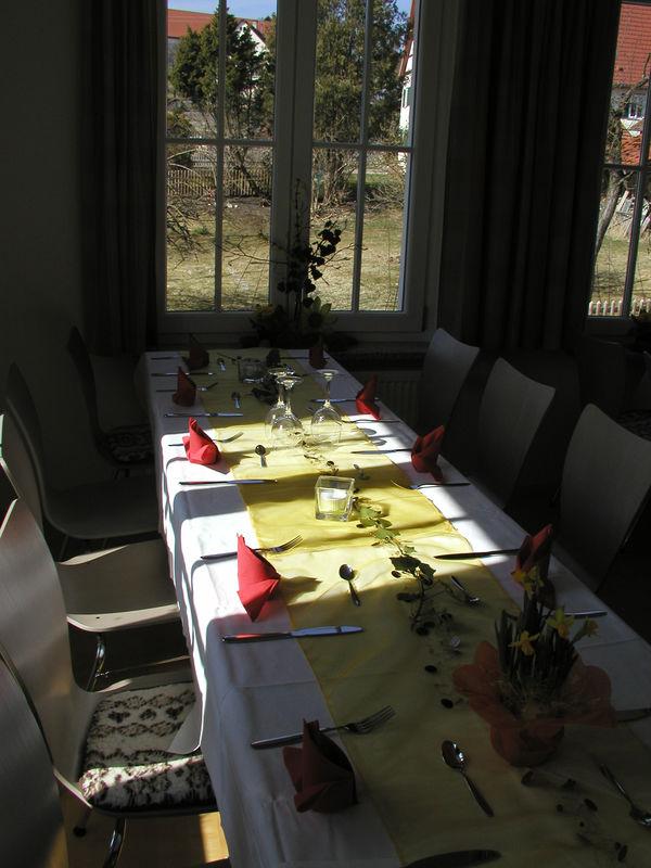Dorfgemeinschafthaus Münzdorf  - Bild 4