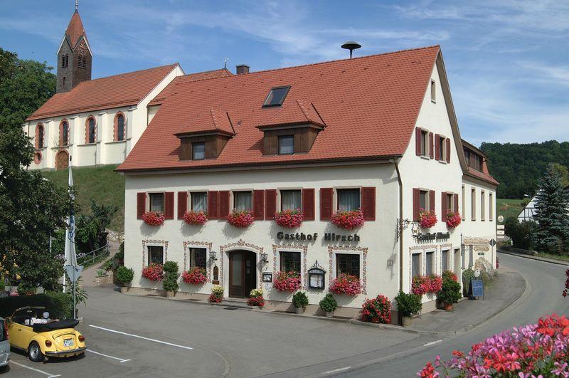 E-Bike-Verleih Flair-Hotel Gasthof Hirsch - Bild 2