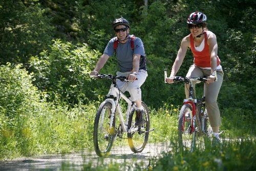 E-Bike-Verleih Flair-Hotel Gasthof Hirsch