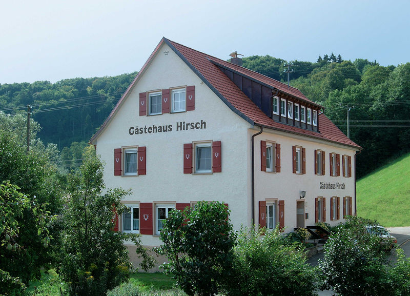 Flair-Hotel Gasthof Hirsch - Bild 6