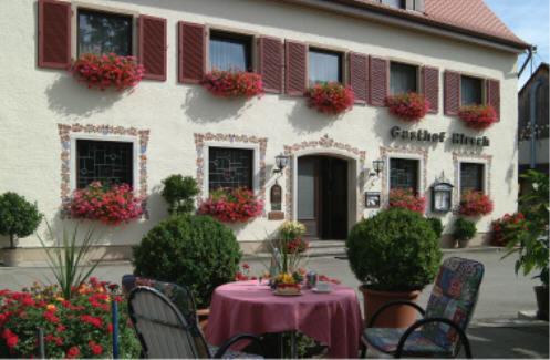 Flair-Hotel Gasthof Hirsch - Bild 1