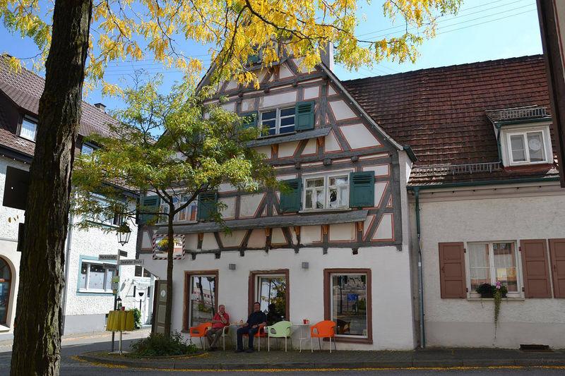 Führung im Hayinger Stadtschloss-Museum und Café - Bild 3