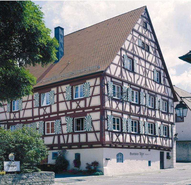 Gasthof Adler - Bild 4