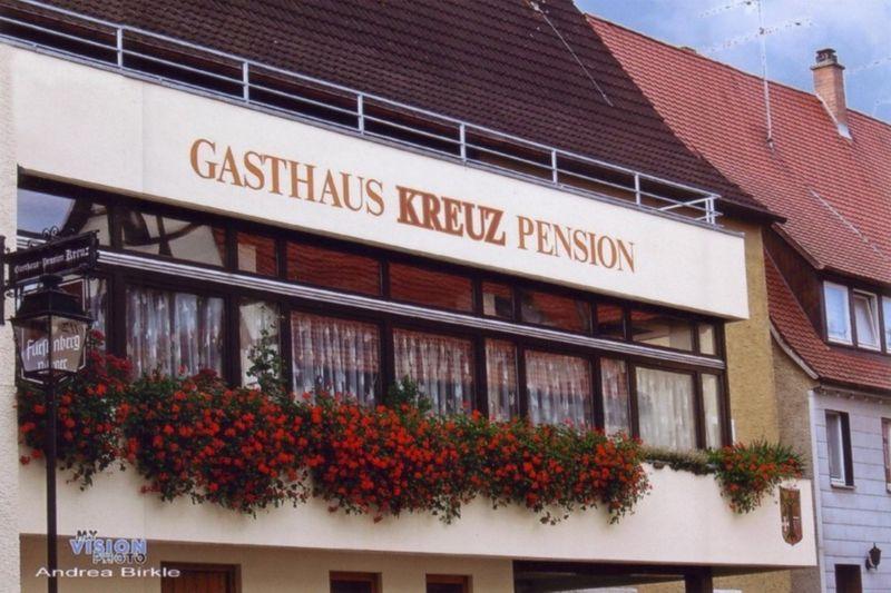 Gasthof Kreuz  - Bild 1