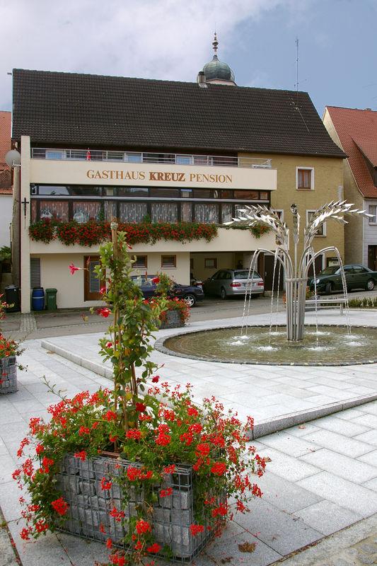 Gasthof Kreuz  - Bild 7