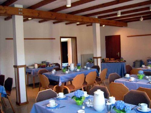 Gaststätte Lauterstüble (im Ferienpark Lauterdörfle) - Bild 2