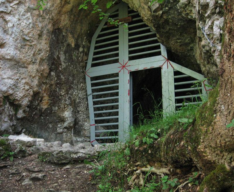 Gerberhöhle - Bild 1