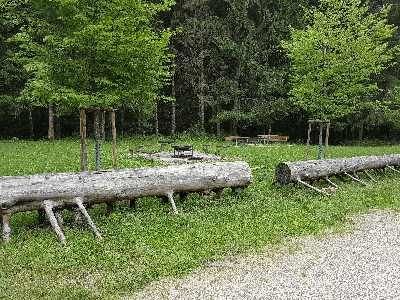 Grillplatz - Bild 2