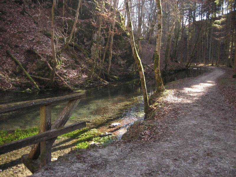 Hasenbachquelle  - Bild 2