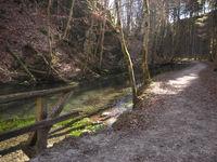 Weg am Hasenbach