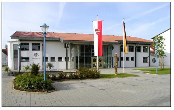 Haus der Lilie