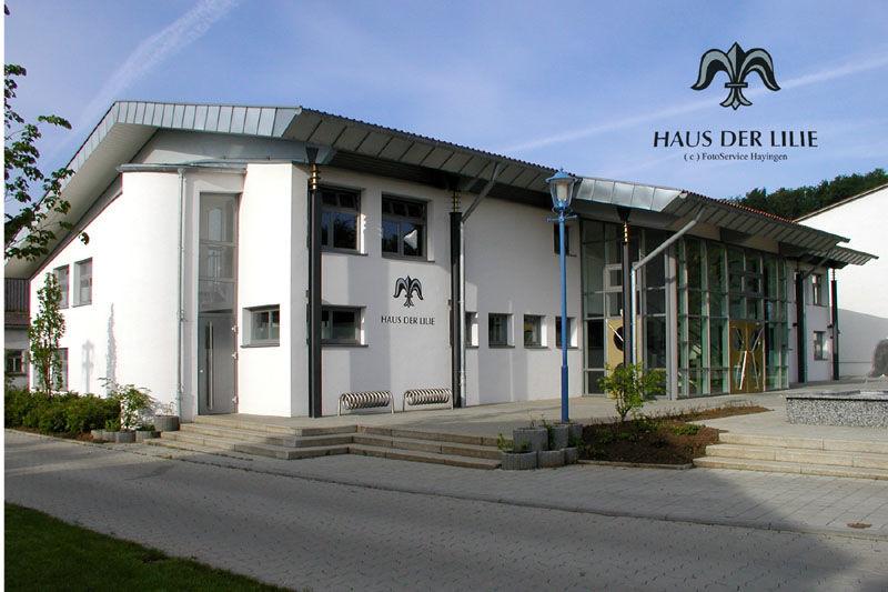 Haus der Lilie - Bild 2
