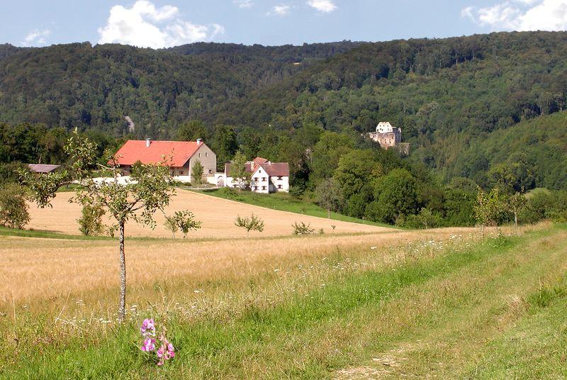Hofgut Maisenburg  - Bild 2