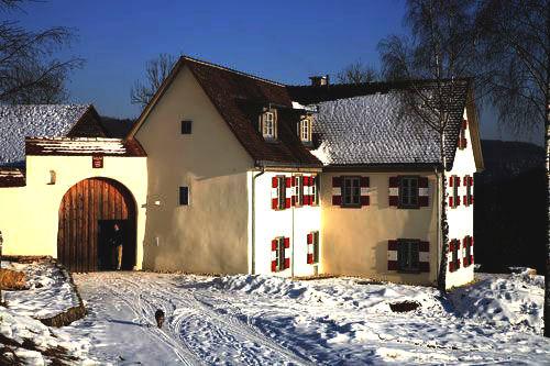 Hofgut Maisenburg  - Bild 6