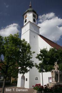 Kath. Kirche St. Vitus - Bild 1