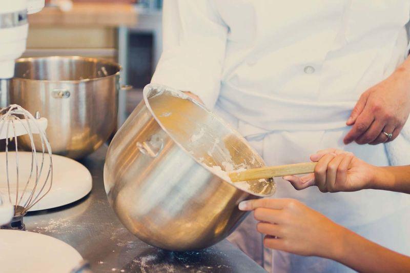 Kochevents - Bild 4