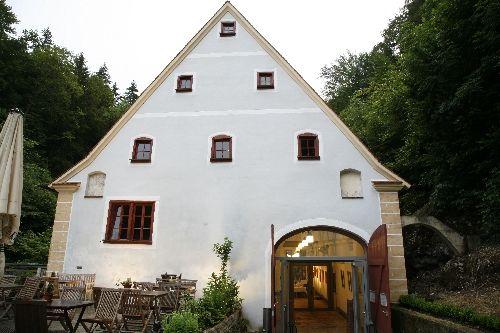 Kulturdenkmal Wimsener Mühle - Bild 2