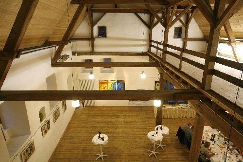 Kulturdenkmal Wimsener Mühle - Bild 5