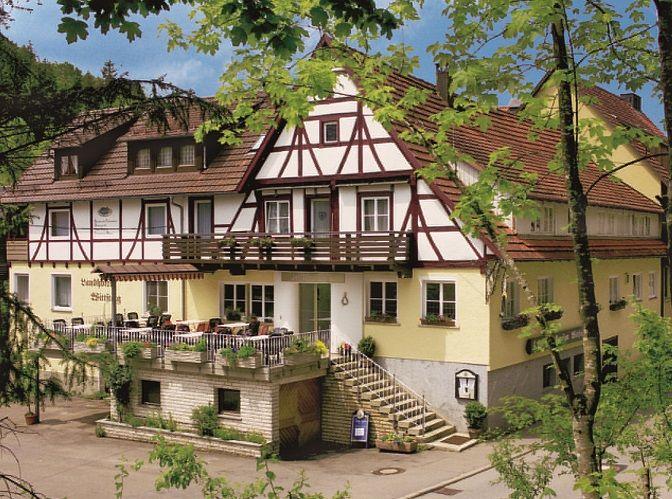 Land- u. Ferienhotel Wittstaig Gundelfingen
