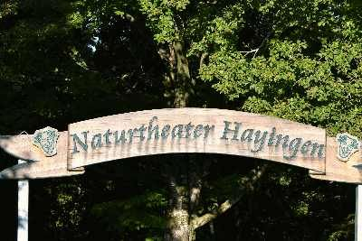 Naturtheaterführung - Bild 4