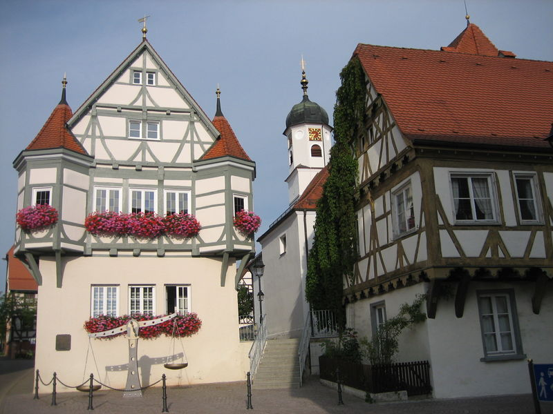 Rathaus Hayingen - Bild 4