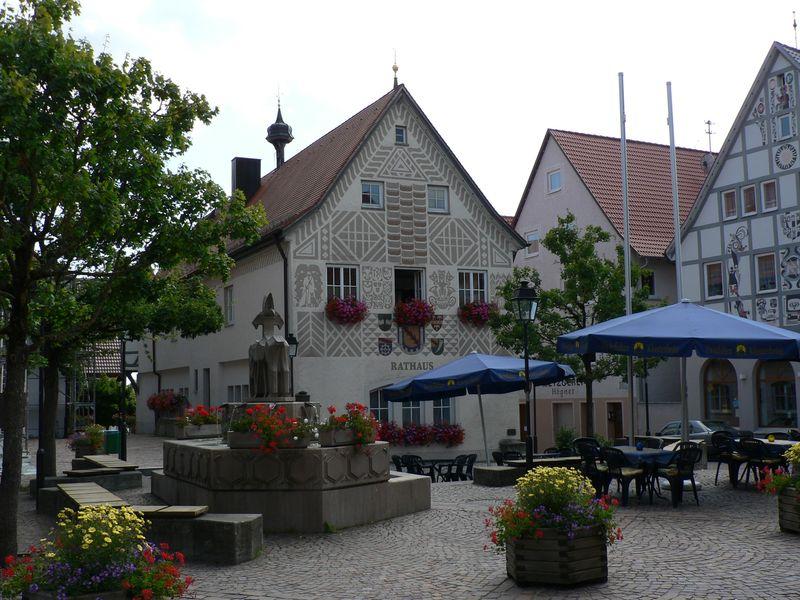 Rathaus Hayingen - Bild 3