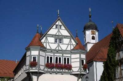 Rathaus Hayingen - Bild 5