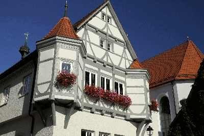 Rathaus Hayingen - Bild 6
