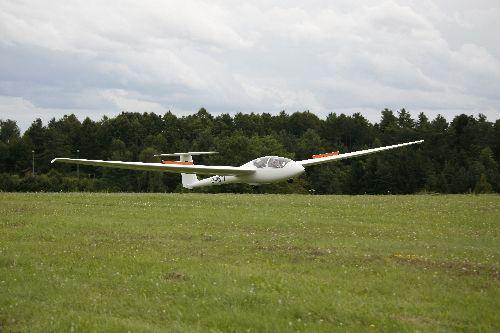 Rundflüge mit dem Segelflugzeug - Bild 2