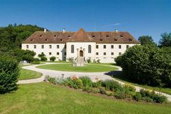 Schloss Ehrenfels bei Hayingen