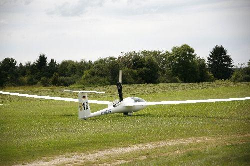 Segelflugplatz Hayingen - Bild 4