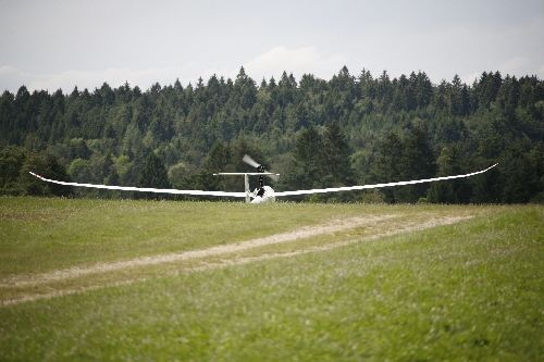 Segelflugplatz Hayingen - Bild 2