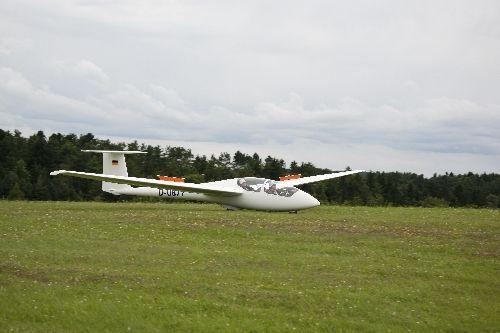 Segelflugplatz Hayingen - Bild 3