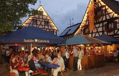 Stadtfest Hayingen - Bild 4