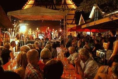Stadtfest Hayingen - Bild 2