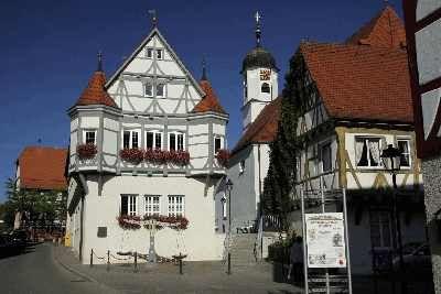 Stadtführungen Hayingen - Bild 2