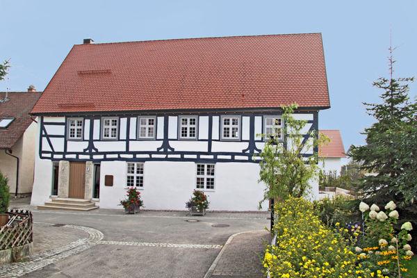 Stadthaus Kaplanei