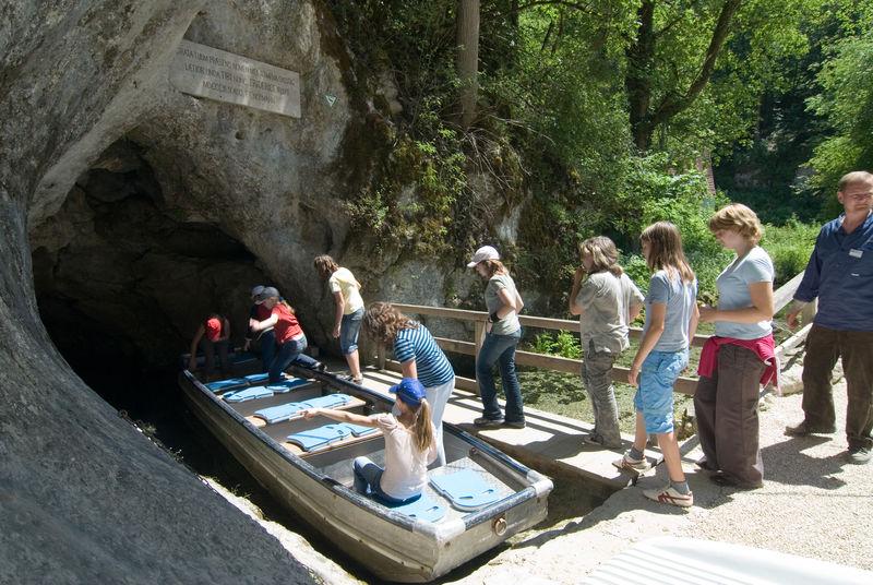 Wimsener Höhle - Bild 2