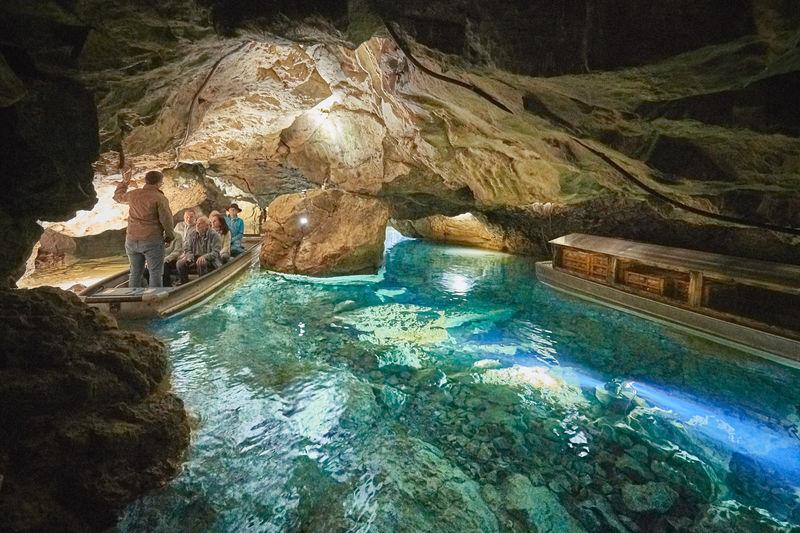 Wimsener Höhle - Bild 1