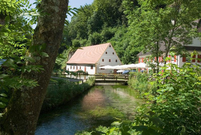 Wimsener Mühle - Bild 2