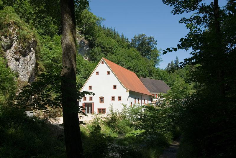 Wimsener Mühle - Bild 4
