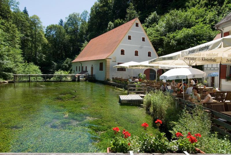 Wimsener Mühle - Bild 1