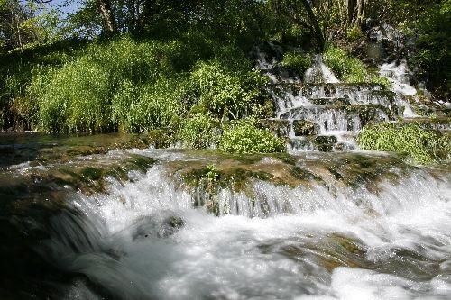 Wimsener Wasserfall