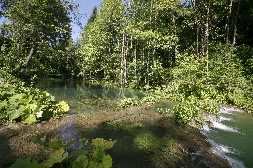 Wimsener Wasserfall - Bild 2