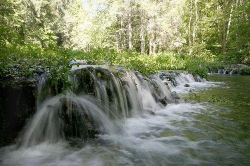 Wimsener Wasserfall - Bild 3
