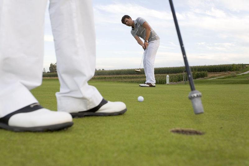 rottaler golf und country club bayerisches golf. Black Bedroom Furniture Sets. Home Design Ideas