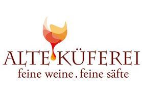 Logo Alte Küferei